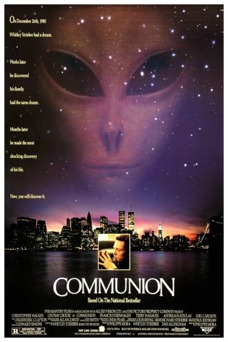 Communion-poster
