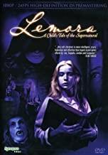 lemora_dvd
