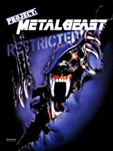Metalbeast_dvd