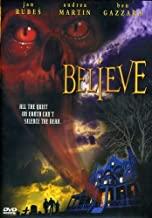 Believe_2000_dvd