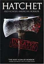 Hatchet_dvd