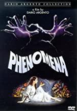 Phenomena_dvd