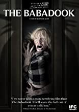 The_Babadook_dvd