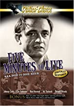 Five_Minutes_to_Live_dvd