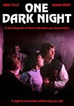 One_Dark_Night_dvd