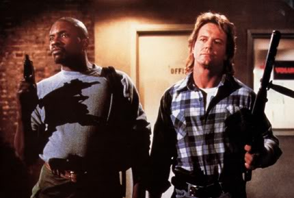 THEY LIVE (US 1988) ALIVE FILMS KEITH DAVID, RODDY PIPER
