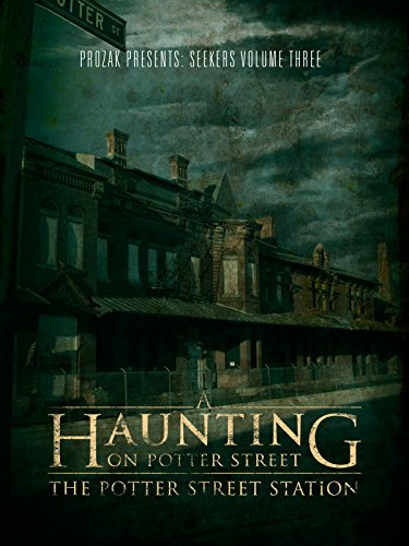 A_Haunting_on_Potter_Street_1